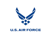 Metropole Products - client logo - us air force